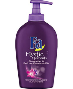 Sữa tắm Fa Flüssigseife Mystic Moments dưỡng ẩm da, hương hoa, 250ml
