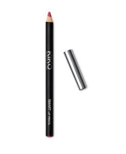 Chì kẻ môi KIKO Smart Lip Pencil 709 Magenta - Đỏ tím (đỏ hồng)