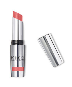 Son KIKO UNLIMITED STYLO Long-lasting Lipstick 001 Peary Rose Coral - Hồng san hô