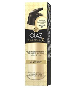 Kem dưỡng da Olaz Total Effects 7 in 1 für reife Haut - cho da 45+, 50ml
