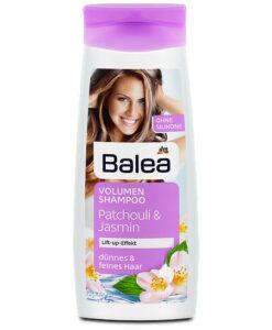 Dầu gội Balea Shampoo Volumen làm dày tóc, 300 ml