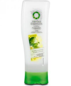 Dầu xả Herbal Essence Clearly naked Glanz-Pflege Spülung cho tóc xơ, 200ml