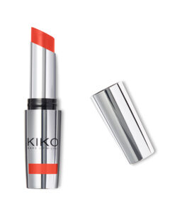 Son KIKO UNLIMITED STYLO Long-lasting Lipstick 005 Orange - Cam
