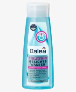 Nước hoa hồng Balea Gesichtswasser Hautrein Anti-Pickel dành cho da nhờn mụn, 200ml