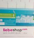 Băng vệ sinh Tampon o.b Pro Comfort Super Plus, 32 chiếc review