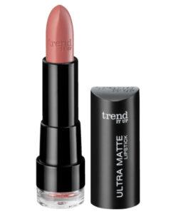 Son trend IT UP Ultra Matte Lipstick 400 - cam nude