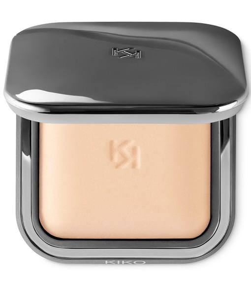 Phấn phủ KIKO Radiant Fusion Baked Powder 02 Sand, 10g