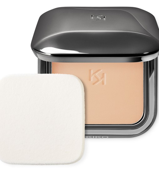 Phấn phủ KIKO Weightless Perfection Wet And Dry Powder Foundation N40 Neutral, 12g
