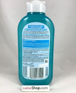 Nước hoa hồng Garnier Hautklar Tägliches Anti-Pickel Gesichtswasser cho da nhờn mụn, 200ml