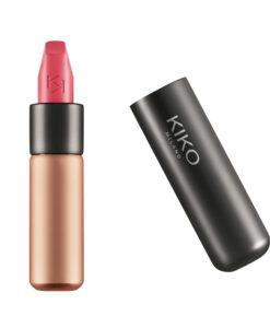 Son KIKO Velvet Passion Matte Lipstick 304 Warm Pink