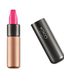 Son KIKO Velvet Passion Matte Lipstick 307 Cyclamen Pink - Hồng sen