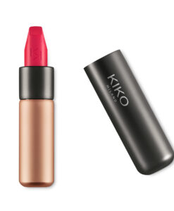 Son KIKO Velvet Passion Matte Lipstick 310 Strawberry Red - Hồng dâu