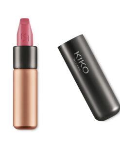 Son KIKO Velvet Passion Matte Lipstick 315 Mauve - Hồng tím nhạt (màu hoa cà)