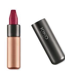 Son KIKO Velvet Passion Matte Lipstick 317 Wine - Rượu vang