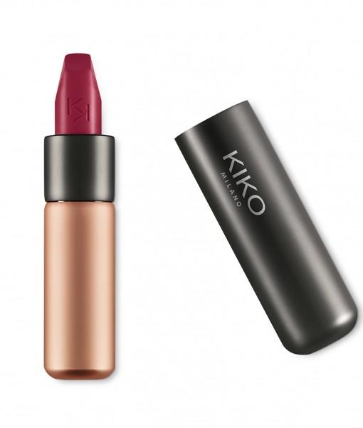 Son KIKO Velvet Passion Matte Lipstick 317 Wine – Rượu vang