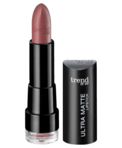 Son trend IT UP Ultra Matte Lipstick 470 - hồng gỗ
