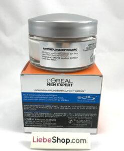 Kem dưỡng da Loreal Paris Men Expert Hydra Intensive dưỡng ẩm chuyên sâu, 50ml