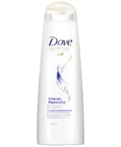 Dầu gội Dove Intensiv Reparatur Shampoo phục hồi tóc chuyên sâu, 250 ml