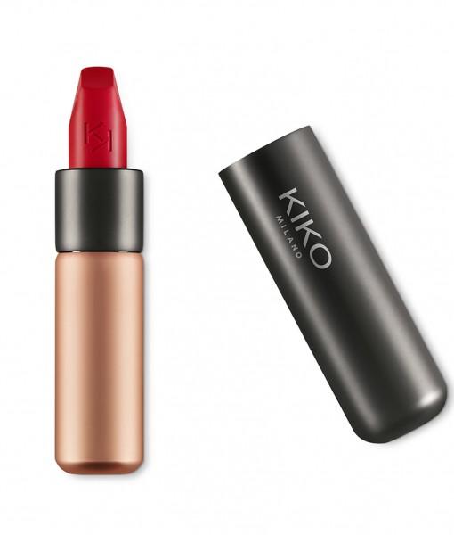 Son KIKO Velvet Passion Matte Lipstick 312 Cherry