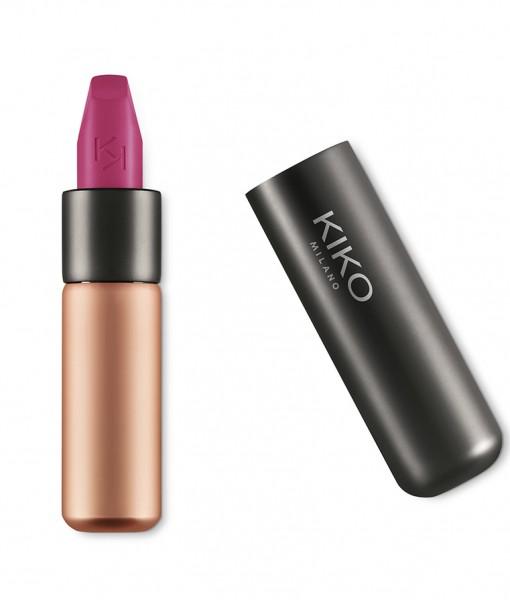 Son KIKO Velvet Passion Matte Lipstick 314 Plum