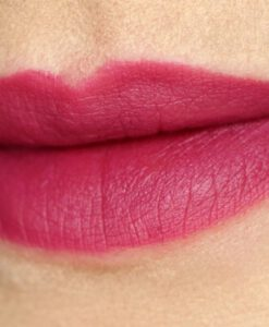 Son KIKO Velvet Passion Matte Lipstick 314 Plum review
