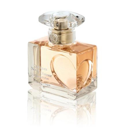 Nước hoa Yves Rocher Quelques Notes d'Amour L'Eau de Parfum, 30 ml