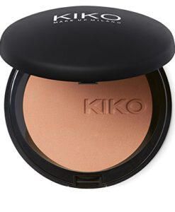 Phấn tạo khối KIKO Bronzer Powder - 100 Honey Beige