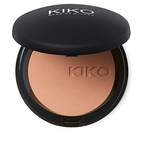 Phấn tạo khối KIKO Bronzer Powder – 100 Honey Beige