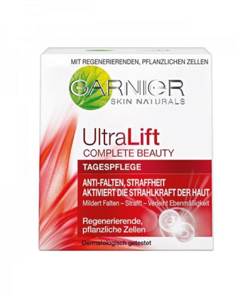 Kem dưỡng da Garnier UltraLift Complete Beauty ban ngày