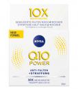 Kem dưỡng da chống lão hóa NIVEA Q10 POWER ANTI-FALTEN Tagespflege LFS 15 ban ngày, 50 ml