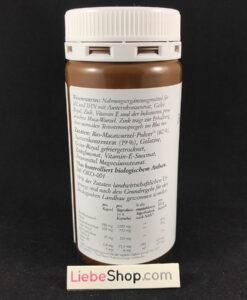 Viên uống tăng cường sinh lý Austern Maca Aktiv kapseln, 120 viên