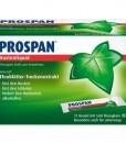Thuốc ho Prospan Hustenliquid dạng gói, 21x5mlThuốc ho Prospan Hustenliquid dạng gói, 21x5ml