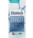 Balea Beauty Effect Lifting Kur - Tinh chất dưỡng da, nâng cơ, chống lão hoá, 7 ml