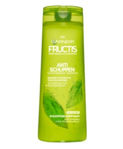 Dầu gội trị gàu Garnier Fructis Shampoo Anti Schuppen Classic, 300 ml