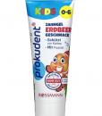 Kem đánh răng trẻ em Prokudent Kids cho trẻ từ 0-6 tuổi, 75ml
