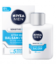 NIVEA MEN After Shave Balsam Sensitive Cool, 100 ml