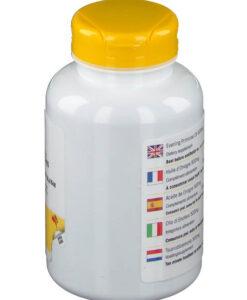 Viên uống tinh dầu hoa anh thảo Warnke Nachtkerzenol 500mg, 250 viên