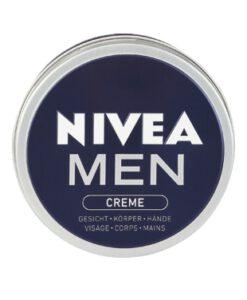 Kem dưỡng da Nivea MEN Creme, 75ml