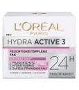 Kem dưỡng da Loreal Paris Hydra Active 3 TAG ban ngày, 50ml