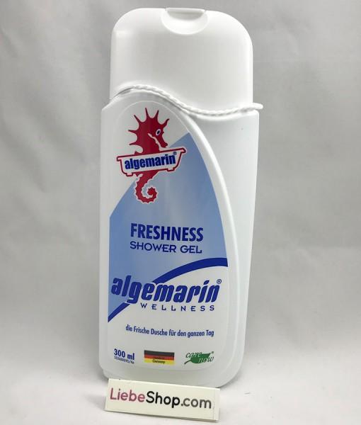 Sữa tắm cá ngựa Algemarin Freshness Shower Gel, 300ml