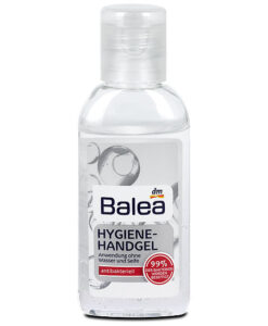 Gel rửa tay khô Balea Hygiene Handgel, 50ml