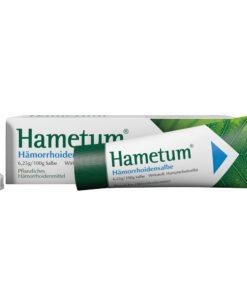 Kem bôi trĩ Hametum Hämorrhoidensalbe, 25g