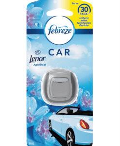 Nước hoa khử mùi xe hơi Febreze CAR Aprilfrisch hương vải mới tháng Tư, 2ml