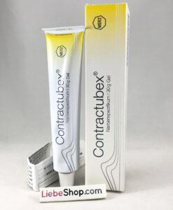 Kem trị sẹo Contractubex, 30g