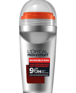 Lăn khử mùi nam Loreal Men Expert Invincible Man 96h, 50ml