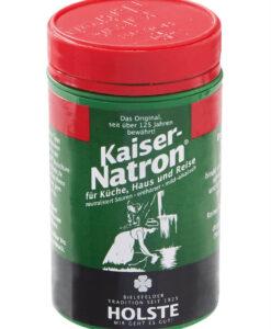 Baking Soda Kaiser Natron dạng viên nén, 100 viên