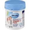 Bột vitamin C nguyên chất Mivolis Vitamin C Pulver - Ascorbic Acid, 100g