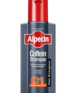 Dầu gội Alpecin Coffein Shampoo C1 chống rụng tóc, kích thích mọc tóc, 250ml