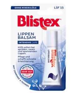 Son dưỡng Blistex Lippenbalsam, 6ml