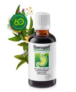 Thuốc dạ dày Iberogast điều trị rối loạn tiêu hóa, viêm loét dạ dày, tá tràng, 20mlThuốc dạ dày Iberogast điều trị rối loạn tiêu hóa, viêm loét dạ dày, tá tràng, 20ml